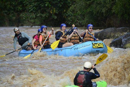 SOCORRO ADVENTURE – EXPEDIÇÃO DE RAFTING RIO DO PEIXE