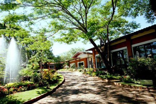 GRÍNBERG´S VILLAGE HOTEL – HOSPEDAGEM EM SOCORRO-SP