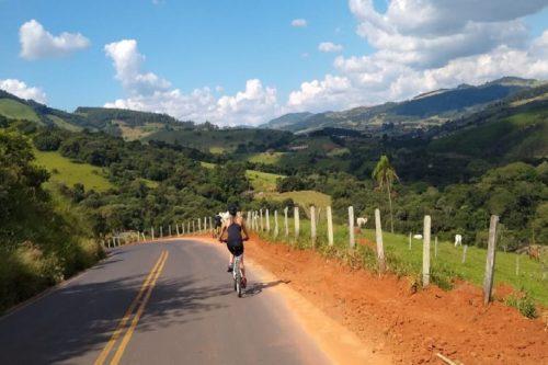 CICLOTURISMO: Pedal no Rio do Peixe